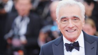 Martin Scorsese at Cannes Film Festival 2018