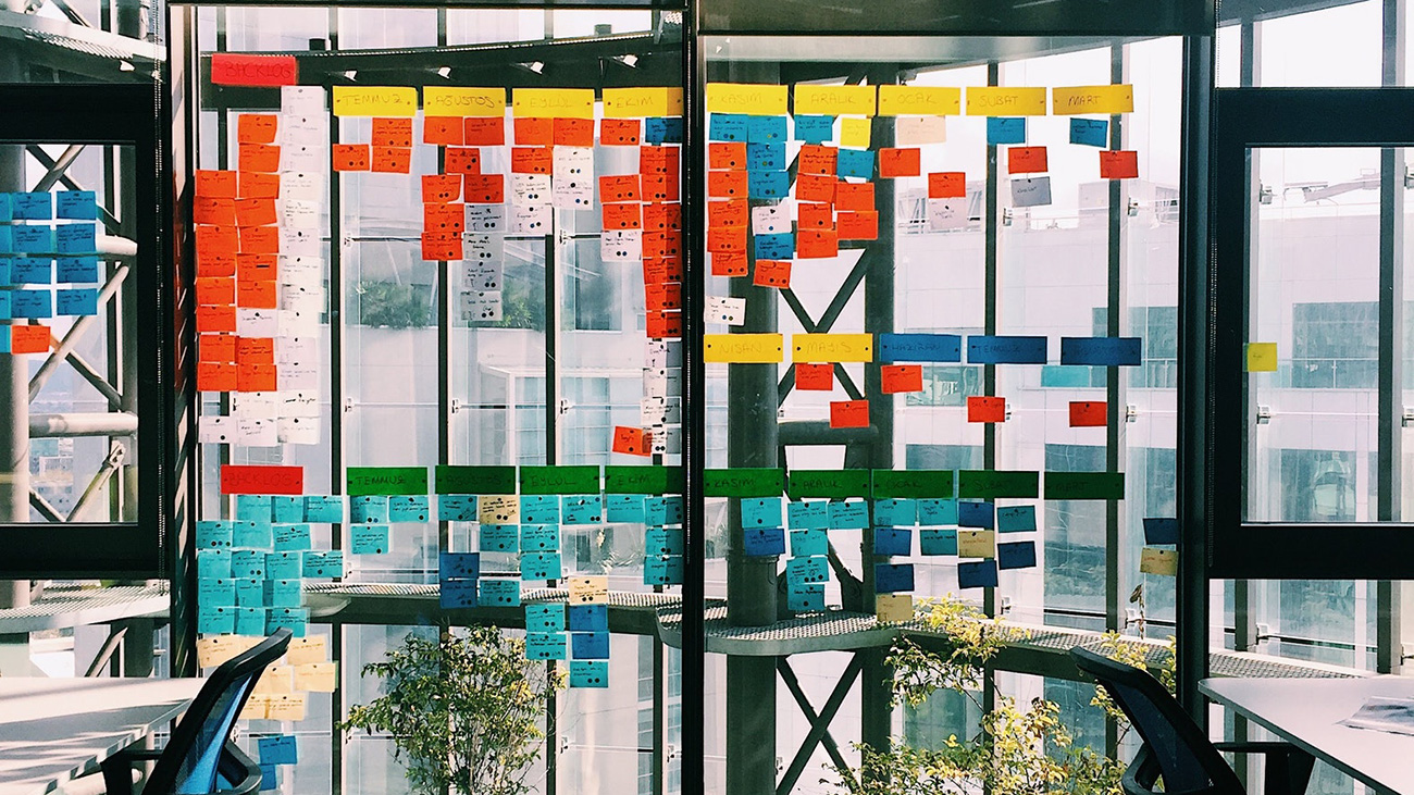 3 big reasons Agile projects fail (and how to avoid them) | Creative Bloq