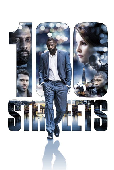 A Hundred Streets aka 100 Streets Idris Elba