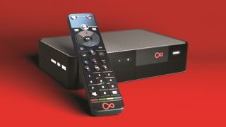 Virgin Media unveils its new Virgin TV 360 box with voice remote