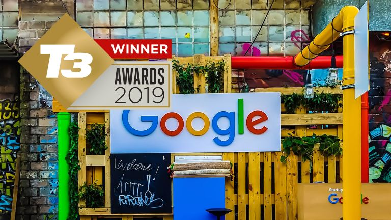 T3 Awards 2019 Google wins Most Innovative Company