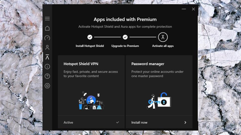 Premium Apps