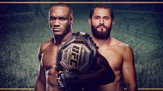UFC 261 live stream