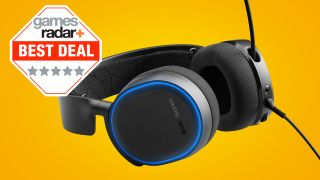 Cheap headset deal alert - save $30/£35 on the SteelSeries Arctis 5