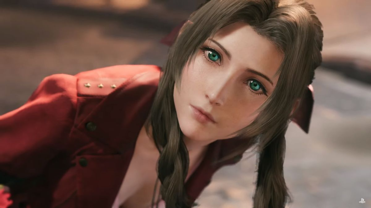 Final Fantasy 7 Remake's first episode just covers Midgar: