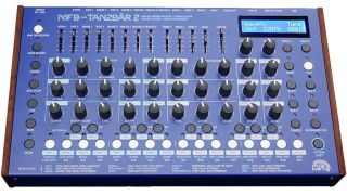 The 9 best new drum machines and samplers in the world right now