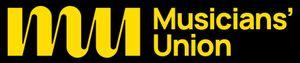 Musicians' Union logo