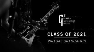 Gibson G3 graduation ceremony