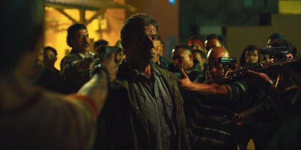 Rambo: Last Blood Trailer Has Sylvester Stallone Going Full