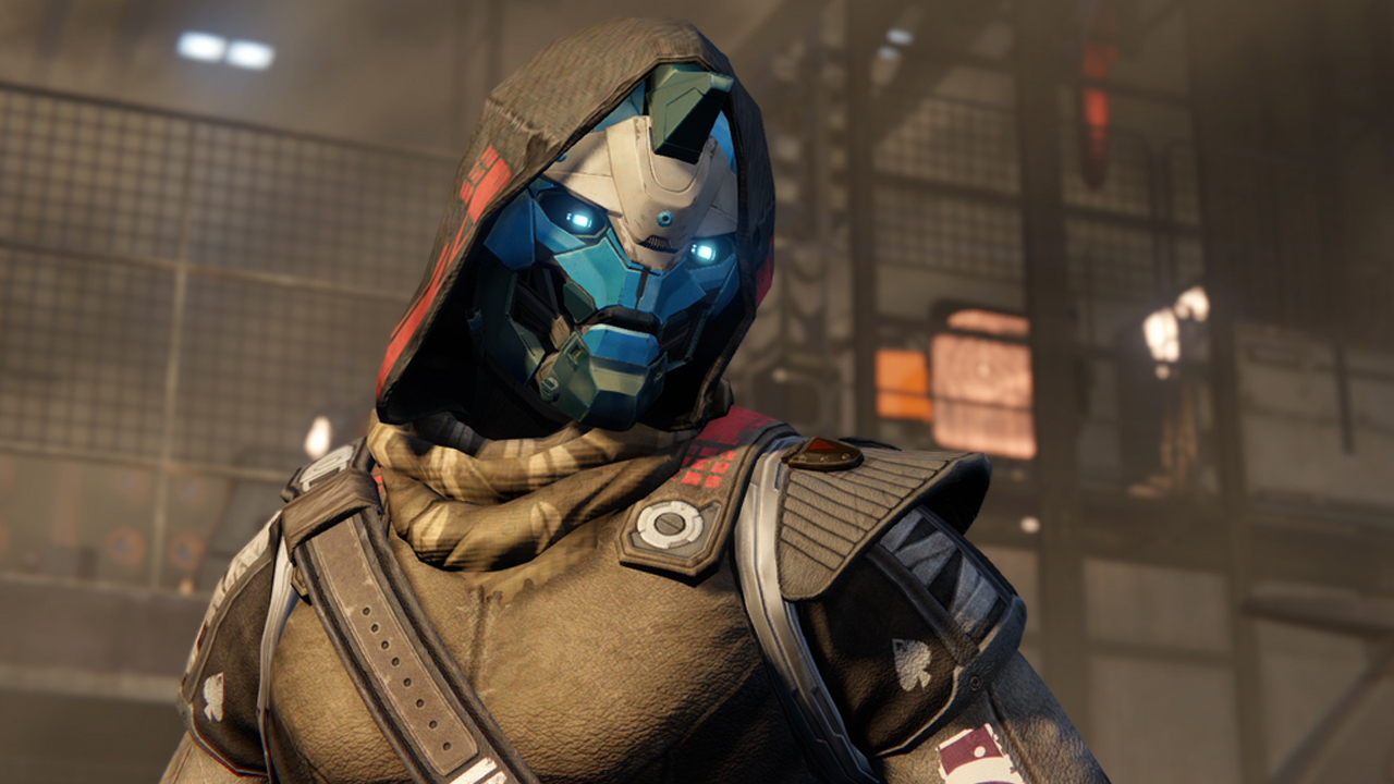 RIP Cayde-6: Your favourite Hunter has now left the Tower