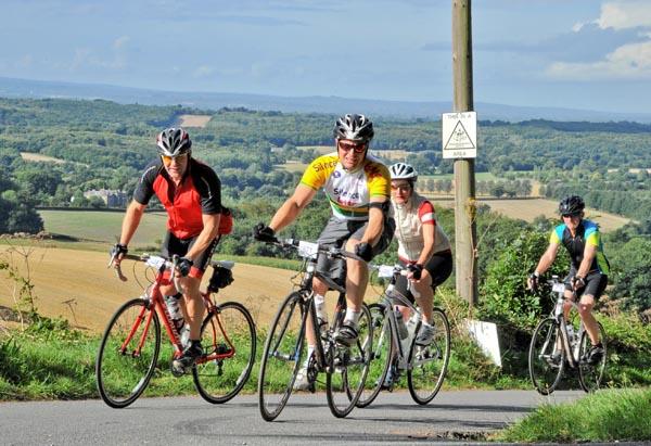 Circuit of Kent sportive 2013