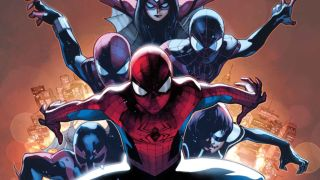 The secret IDs of the webbed wonder that make up the best Spider-Men ever