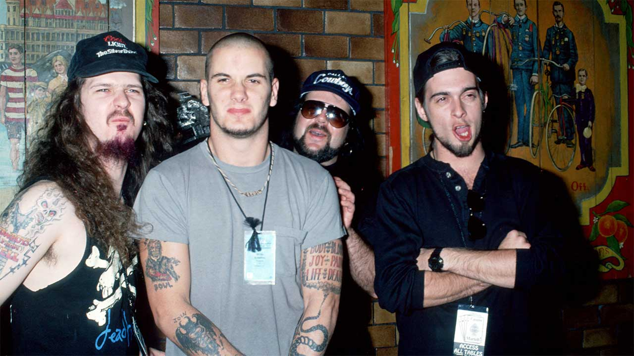 pantera cowboys from hell free mp3 download