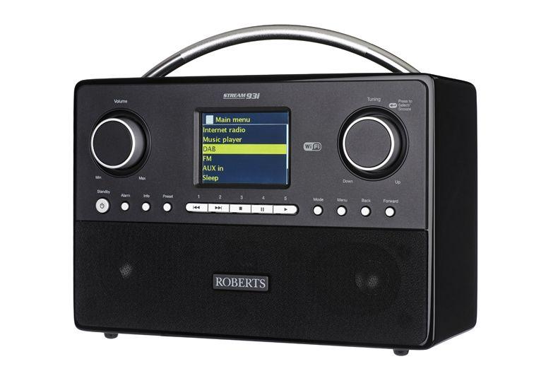 best dab digital radios to buy in 2015 what hi fi. Black Bedroom Furniture Sets. Home Design Ideas