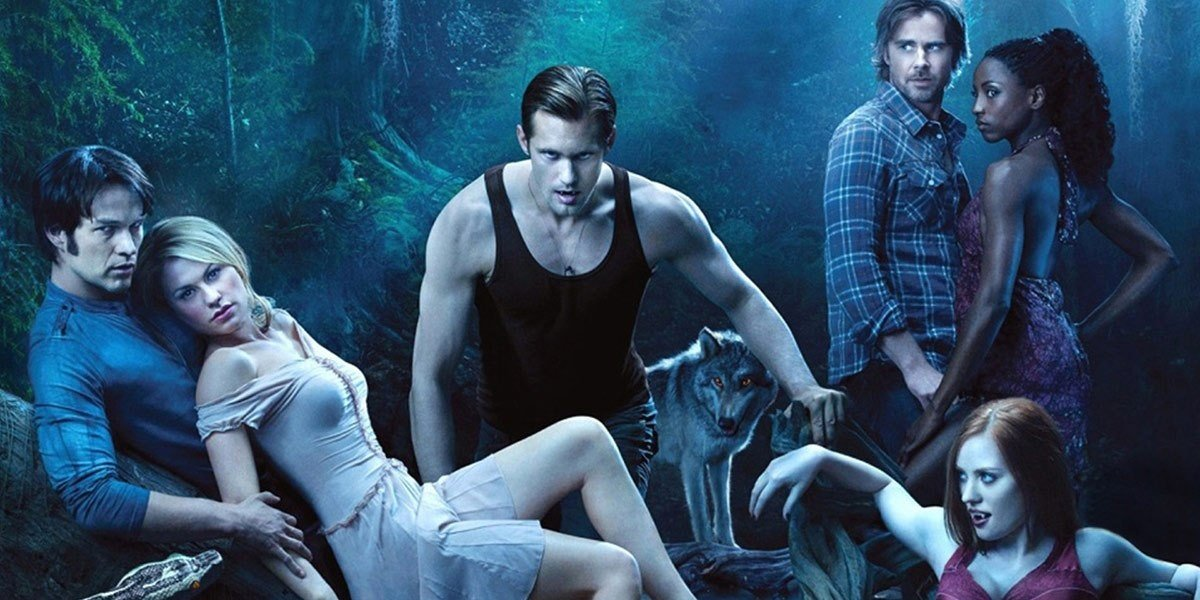 21 Disappointing TV Shows That Had Potential What The True Blood Cast Is Doing Now - CINEMABLEND