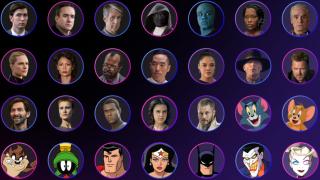 HBO Max avatars