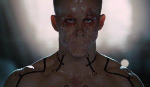 Wade Wilson X Men origins wolverine