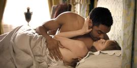 Seth Rogen's Always-Delightful Mother Has Funny Take On Bridgerton's Sex Scenes, And Seth Rogan Approves