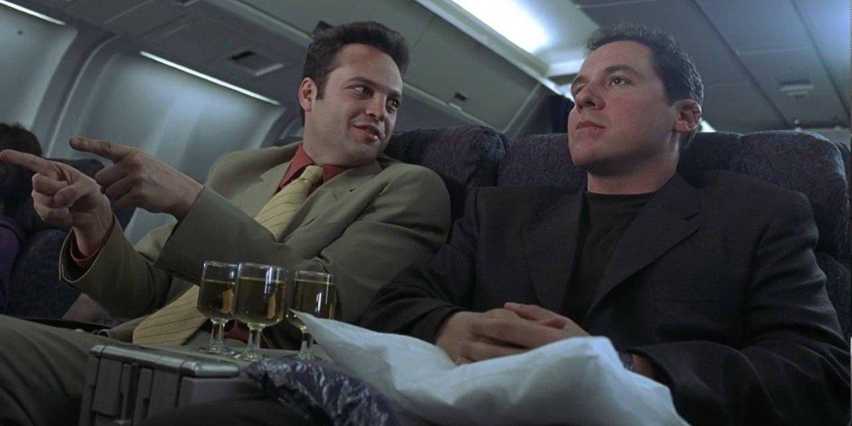 Vince Vaughn, Jon Favreau - Made
