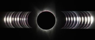 Eclipse Flickr