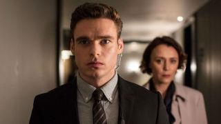 How to watch the Bodyguard TV series, starring Richard Madden and Keeley Hawes