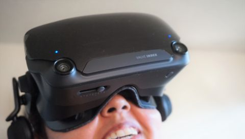 Valve Index Review Techradar