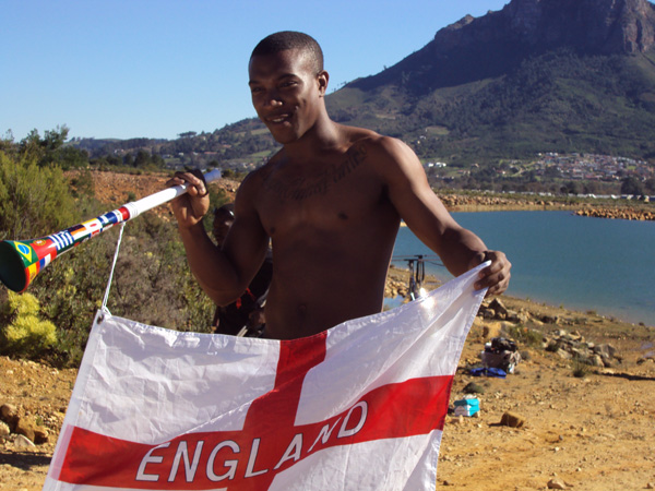 Ashley Walters 'gutted' he's missing England game