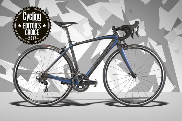 Specialized Amira SL4 Comp women\'s road bike review - Cycling Weekly