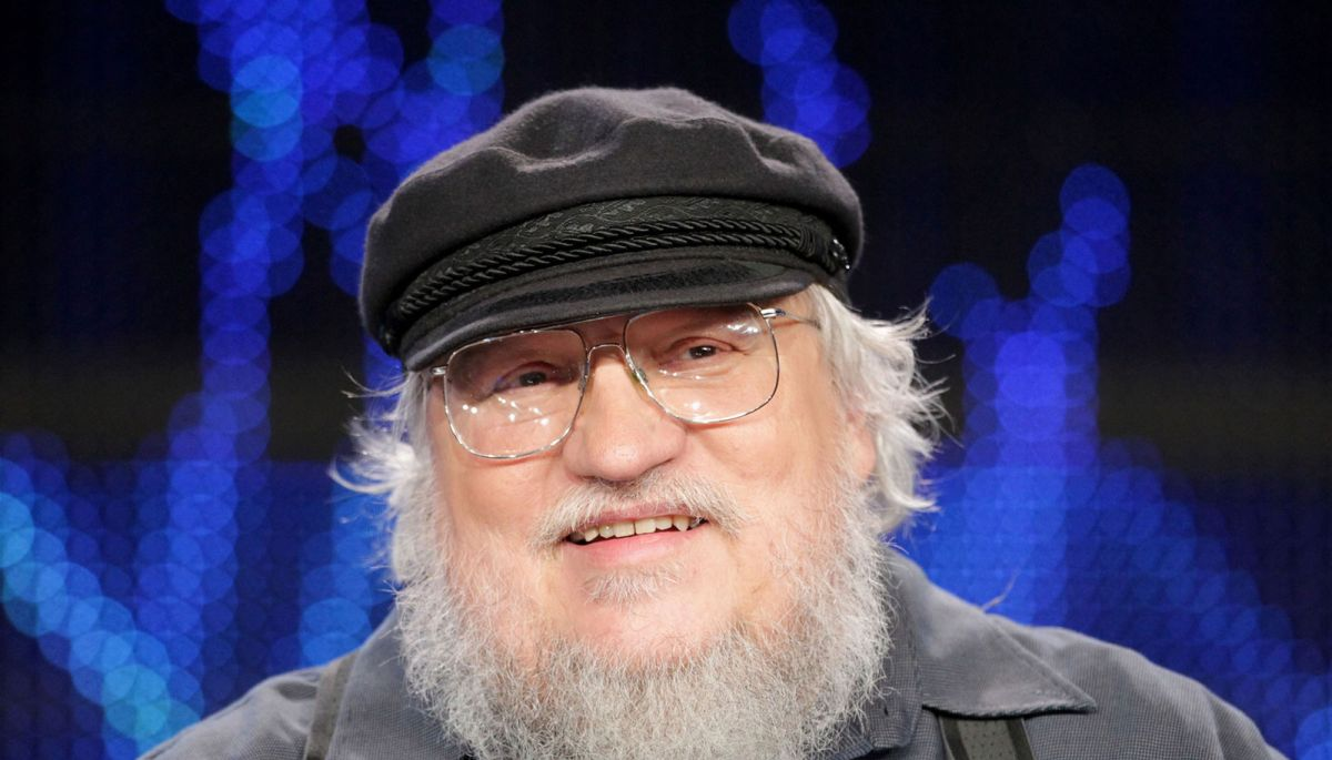 """Some of the theories are right"" - George R. R. Martin confirms that some Game of Thrones fans were right on the money"