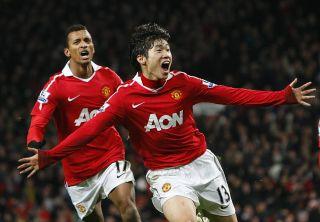 Soccer – Barclays Premier League – Manchester United v Arsenal – Old Trafford