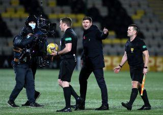 Livingston v Rangers – Scottish Premiership – Almondvale Stadium