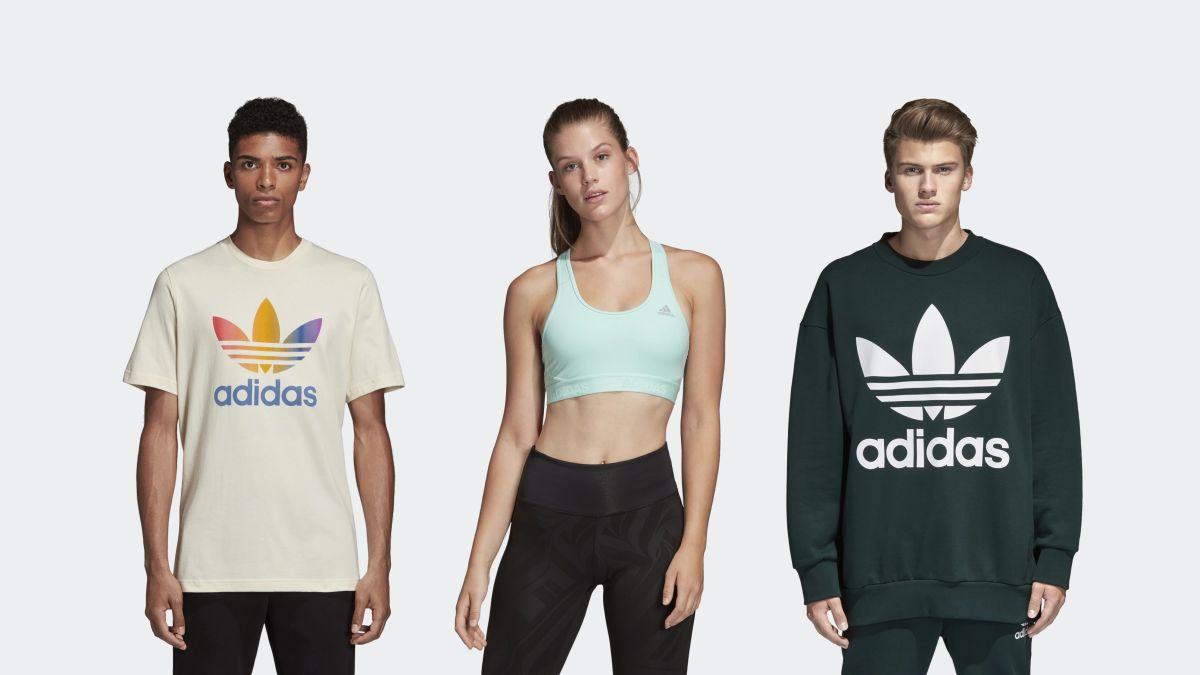 Best Adidas deals for February 2020: get affordable Adidas gear right now