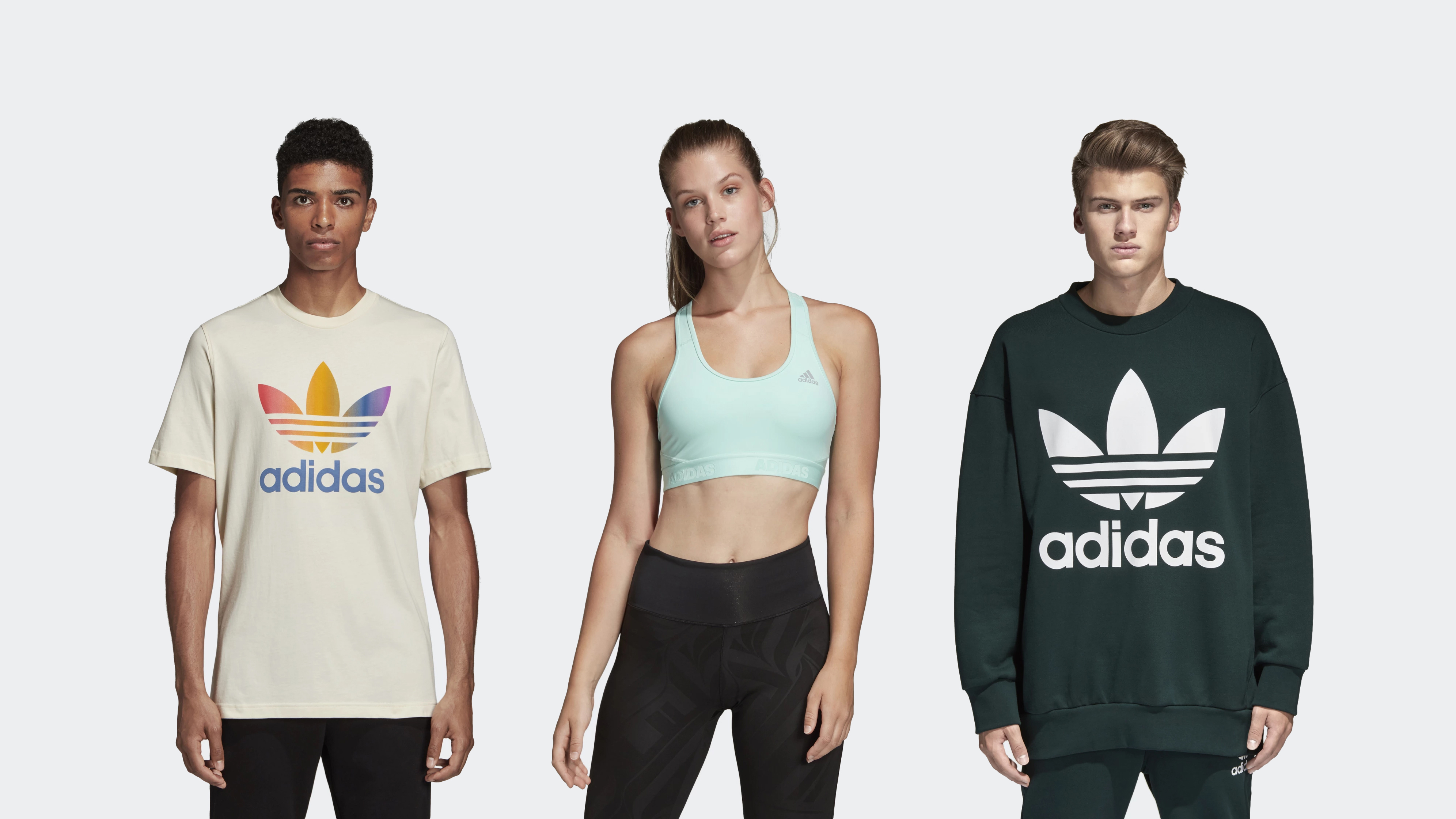1755a6cb9dac1 Best Adidas deals  get affordable Adidas gear for May 2019