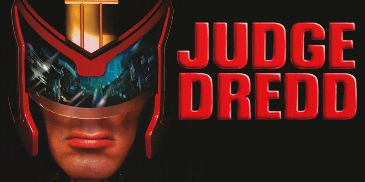 Judge Dredd: 5 Reasons Why I Have A Soft Spot For The Sylvester Stallone Movie