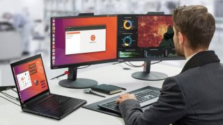 Lenovo Linux