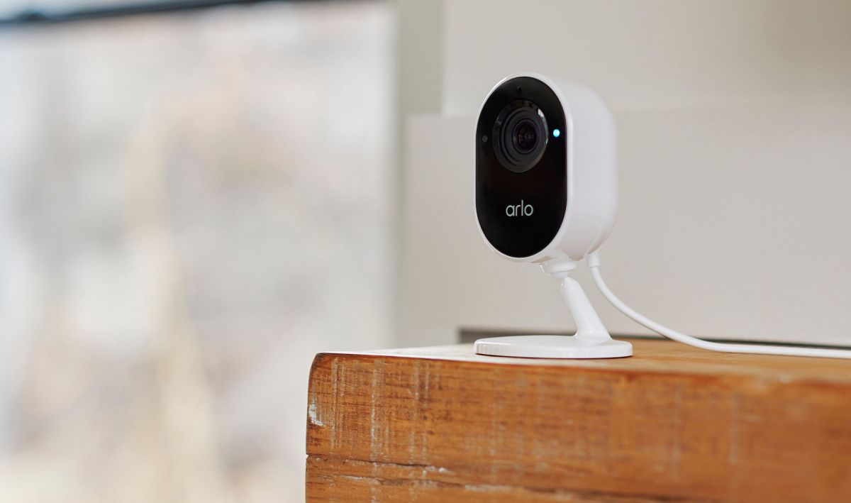 Arlo's new home security camera is just $99 — its cheapest yet
