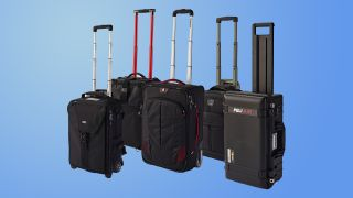 The best roller camera bags in 2020