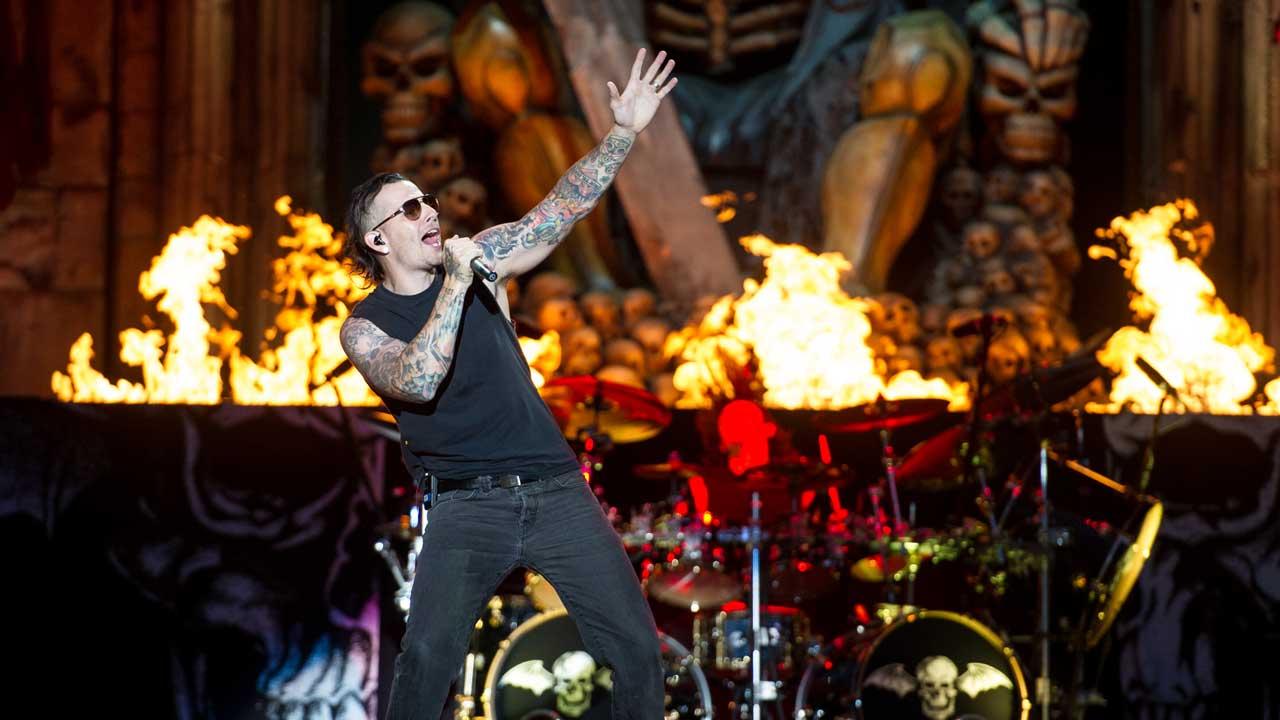 The top 20 metal power ballads | Louder