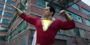 Shazam! Fury Of The Gods Has Recruited A Fast And Furious Star