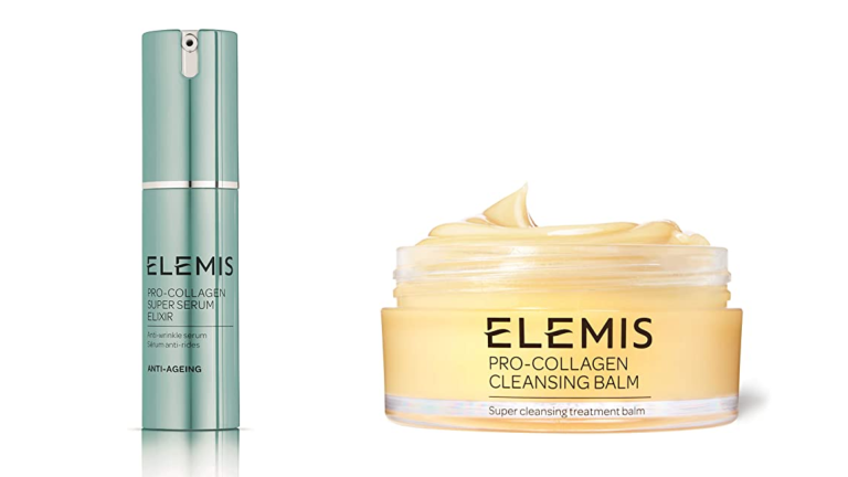 elemis pro-collagen creams
