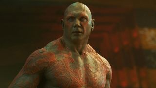 Guardians of the Galaxy 3 Drax
