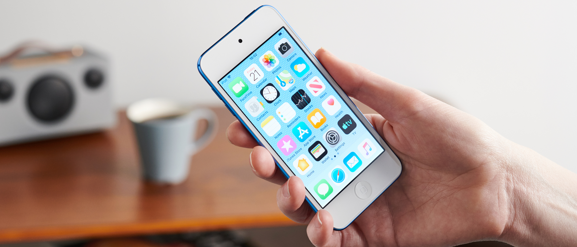 Ipod Touch 7th Generation Review Techradar