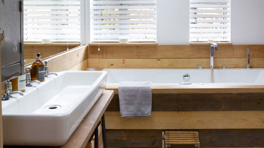 5 diy bath panel ideas to update your bathroom this bank