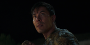 Mortal Kombat's Lewis Tan Shares Hilarious Behind The Scenes Photos Of A Major Fighter