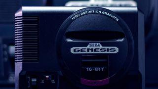 Sega Genesis Mini prices deals