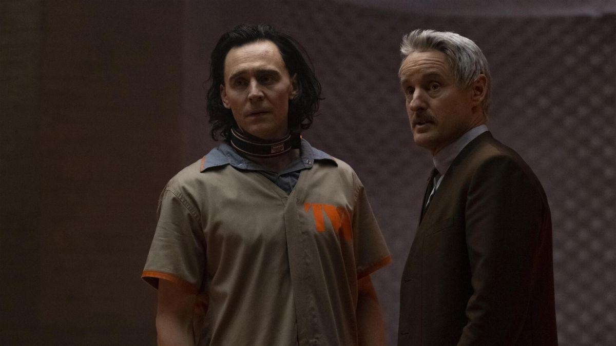 How to watch Loki: stream episode 2 online now