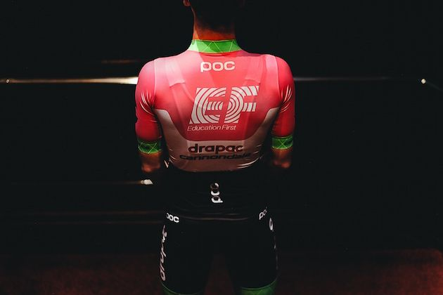4cd8122d7  No stress  over EF Education First-Drapac future as major sponsor pulls  out ahead of 2018 season