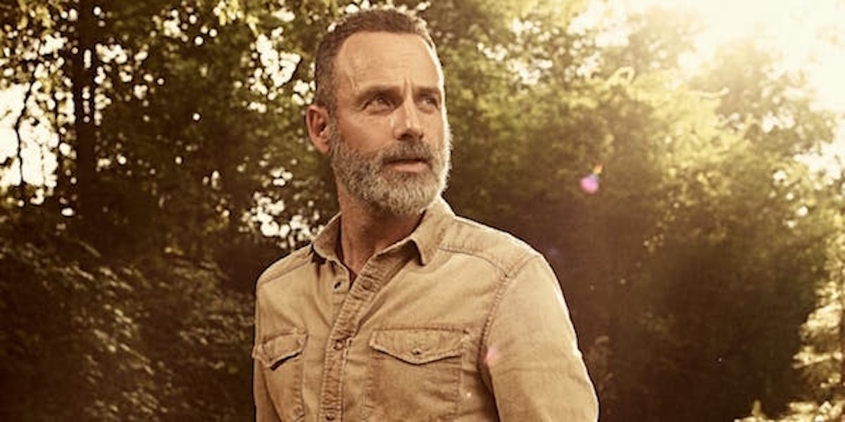 The Walking Dead: Andrew Lincoln's Latest Update About The Rick Grimes Movie Makes It Feel So Real