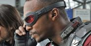 Anthony Mackie Hated Falcon's Avengers Death Scene, Here's His Hilarious Alternate Ending