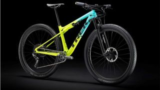 Trek Supercaliber makes the most of 60mm
